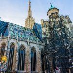 Stephansdom Wien – Anreise, Öffnungszeiten, Adresse