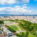 Historisches Zentrum Wien – Sehenswürdigkeiten