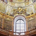 Prunksaal der Österreichischen Nationalbibliothek in Wien – Öffnungszeiten, Adresse
