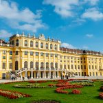 Schloss Schönbrunn in Wien – Anreise, Öffnungszeiten