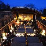 Advent in Graz – Christkindlmarkt besuchen
