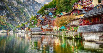 Die 6 schönsten Orte in Österreich
