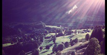 Die Zeit in Kitzbühel genießen :) Bild:@pumsli via Twenty20